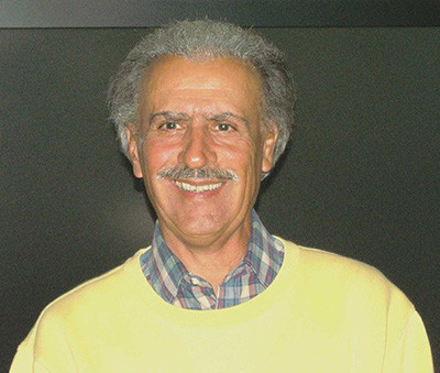 Jim Gharib