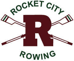 Rocket City Rowing website image