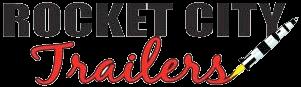 rocket city trailers logo