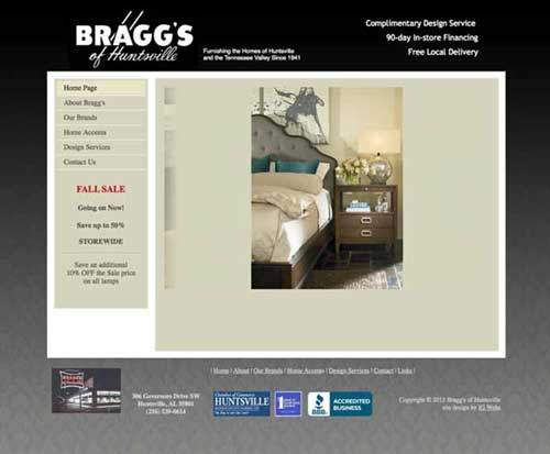 Braggs Furniture