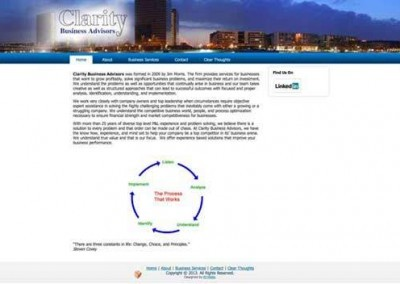 Clarity Business Advisors