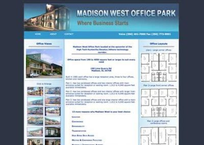 Madison Office Park