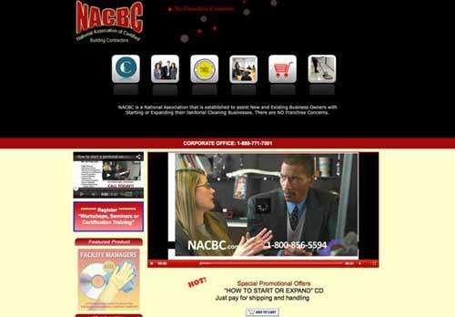 NACBC website