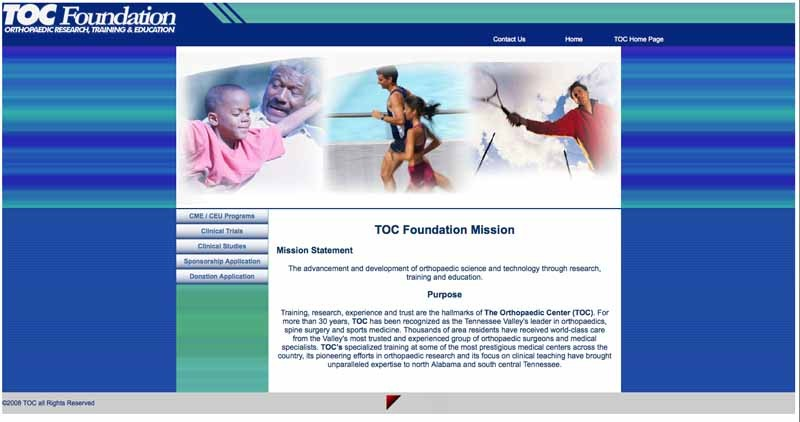 toc foundation