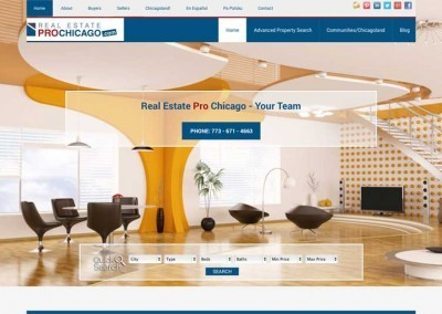 Real Estate Pro Chicago