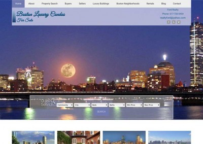 Boston Luxury Condos For Sale