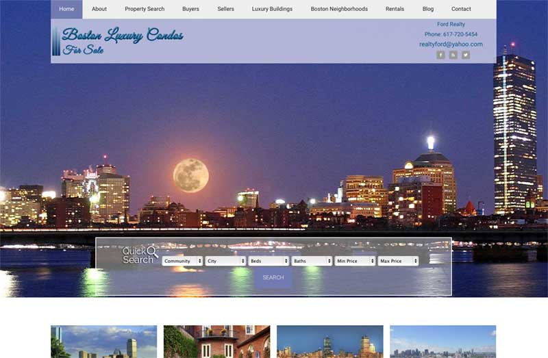 boston luxury condos for sale website