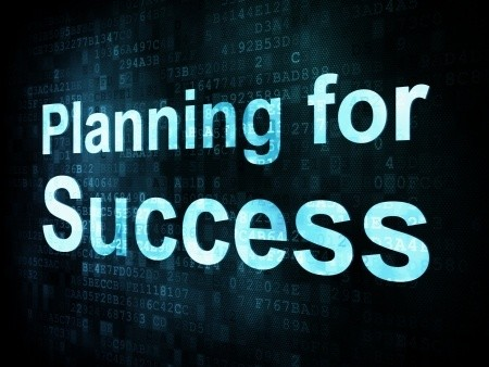Planning Your Website Success