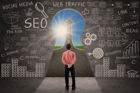 Should You Just Do Your Own SEO Work?