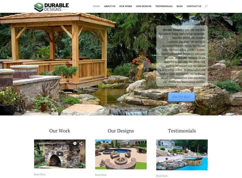 durable designs