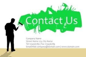 Contact Responsive Web Design