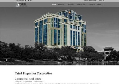 Triad Properties Corporation