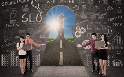 The Importance Backlinks Play In Your SEO Campaign