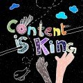 web design content is king
