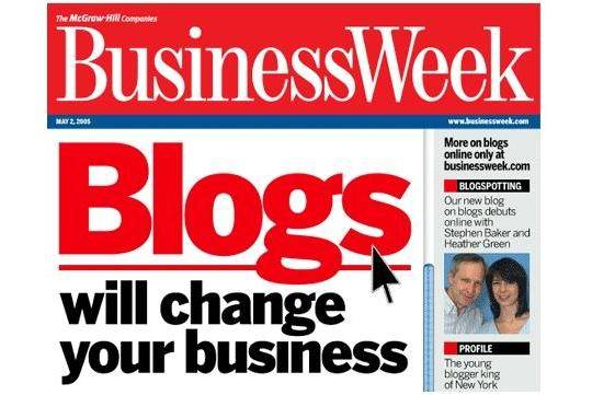 Why Business Blogging is Key to Your Online Success!