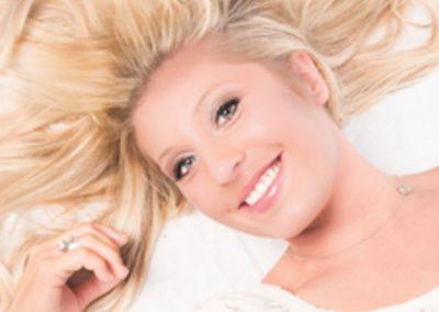 blond-woman