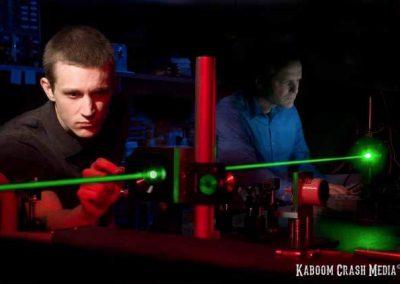 industrial laser image