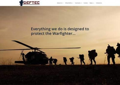 DEFTEC Corp