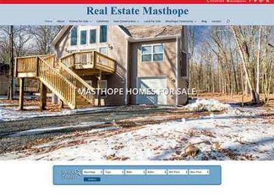 Real Estate Masthope