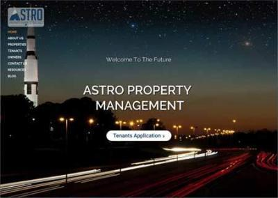 Astro Property Management
