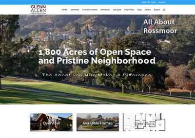 All About Rossmoor