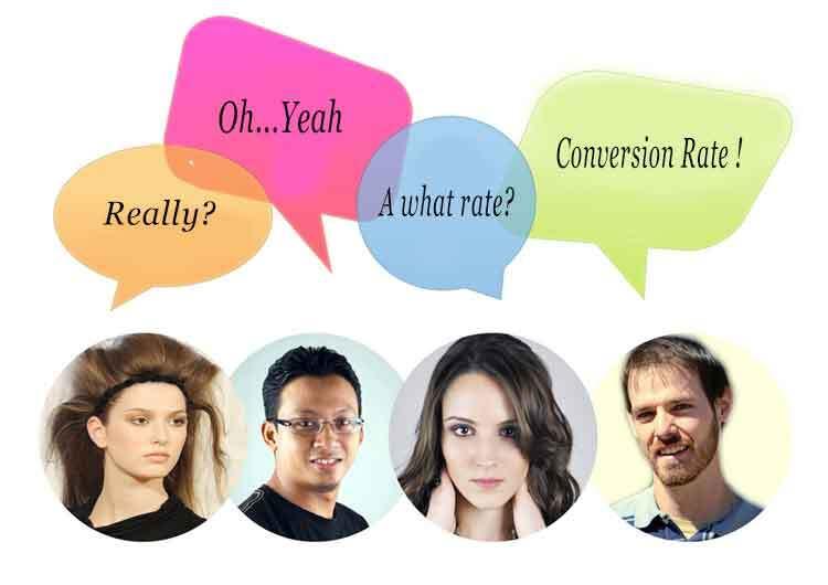 Huntsville SEO conversion rate