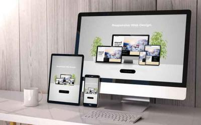 The Future of Website Design in 2020 and Beyond
