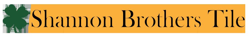 shannon bros logo