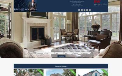 Huntsville Web Design Tips for a Realtor Website