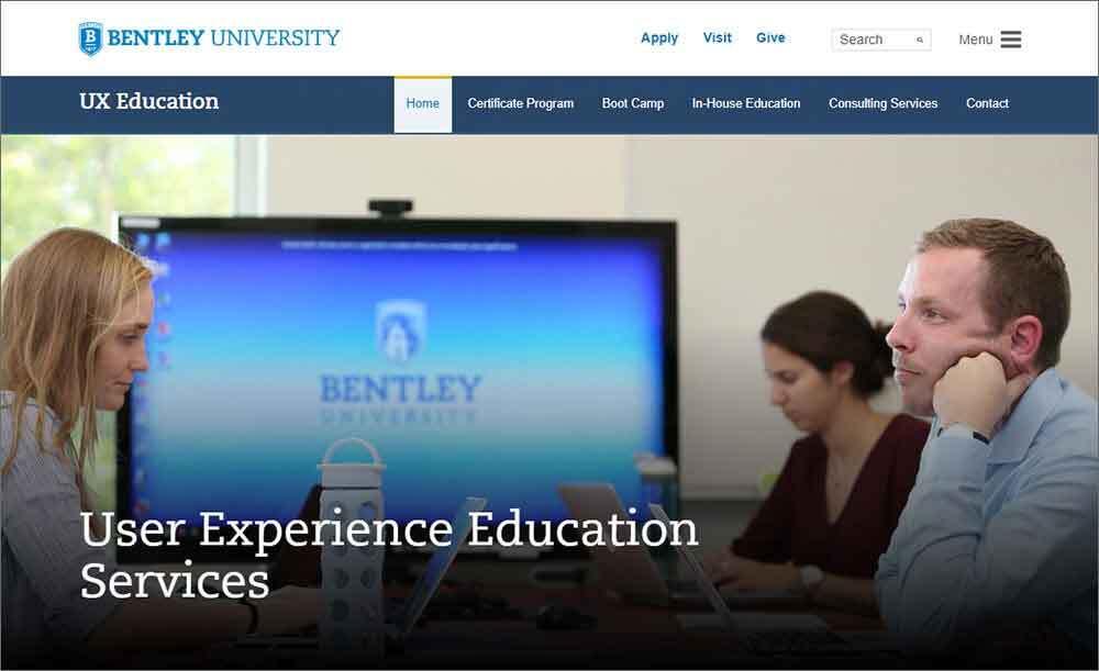 list of classroom courses