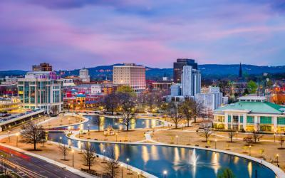 A Round-up of the Best Huntsville Events in April 2021