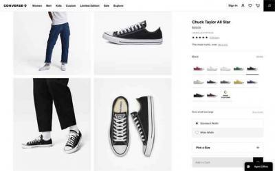 How to Create Highly-Converting Ecommerce Product Pages