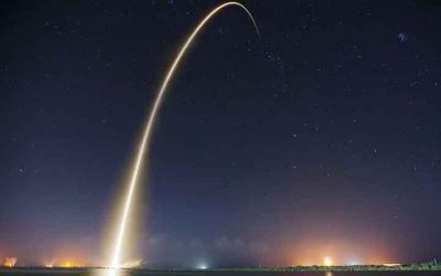Huntsville Selected for the Nation's Missile Defense Upgrade Project