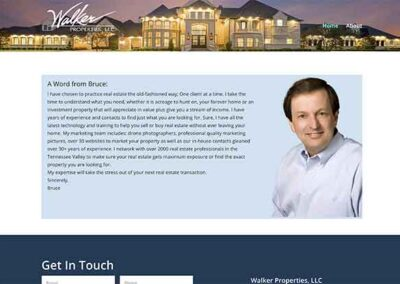 Bruce Walker Real Estate